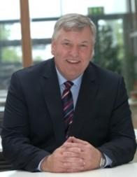 Charlie Mernagh - Munster HR Associates